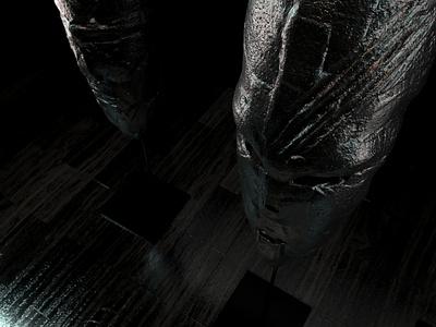 masks (3 0f 5) shading sculpting render mtoa cg arnold render arnoldrender arnold 3d
