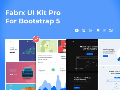Hello Bootstrap 5 🚀 design systems ui  ux ux ux design uiux ui design ui ui kit bootstrap theme bootstrap design system