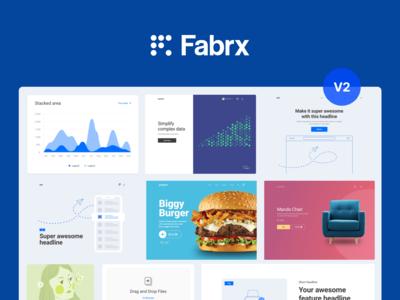 Fabrx Design System [2]