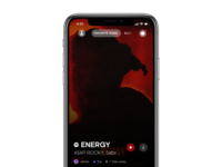 Bouncy: Social-Music App