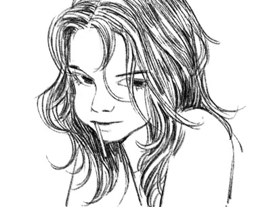 practice inking design characterdesign graphicnovel illustration comics