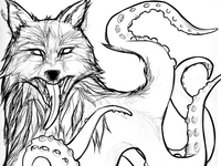Wolfctopus