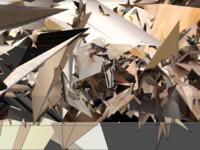 Crazy polygons