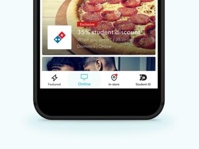 New Tab Bar Preview chris weston notification tabs iphone ios navigation tab bar