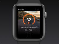 Human for Apple Watch