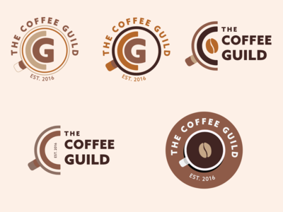 Logo Design Concept Version 2