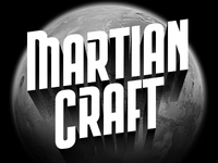 Martian Craft