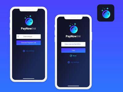 PayNowlink: An App for Stripe Checkout app development mobile app development mobile app payment app