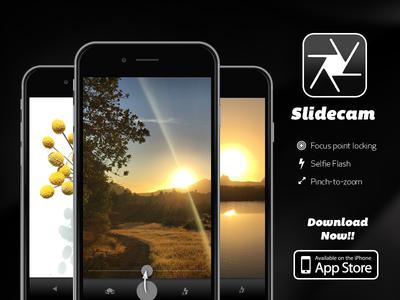 Slidecam