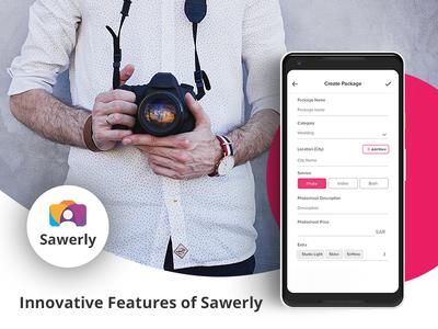 Sawerly App