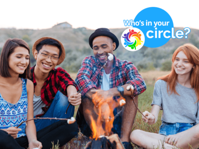 My Circle - Social Networking App