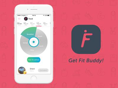 Get Fit Buddy