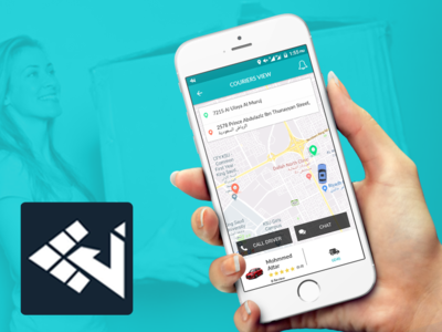 Jabrool – on-demand delivery app