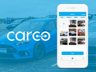 Carco socialmedia sell car social networking app mobile app