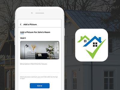 Reposit - Rental management app app for landlords app for tenants rental maintainance app rental management app