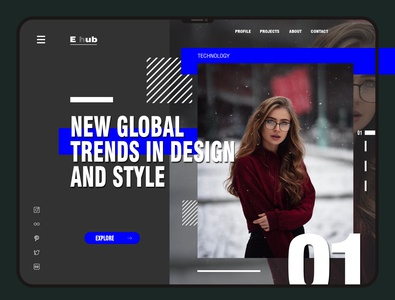 New global trends