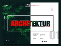 Architectur Website