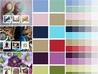Pairoo colours sheets