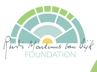 Rudi Martinus van Dijk Foundation logo