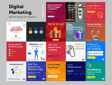 Digital Marketing for Instagram
