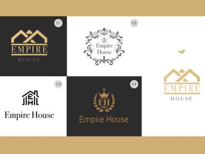 Real Estate Branding.