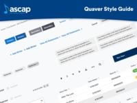 Quaver Style Guide