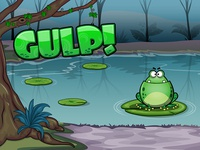 GULP! new game coming to iOS, Android and Facebook