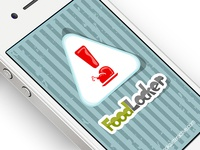 FoodLocker - iOS Application Available on App Store