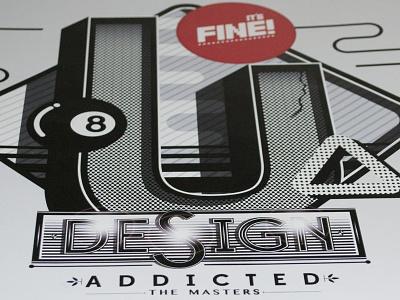 Design Addicted design illustrator
