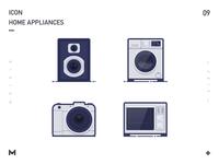 9   Home Appliances