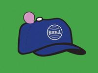 Classic Gum Hat