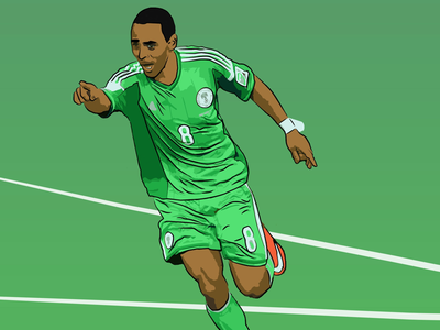 Peter Odemwingie - iconic moments