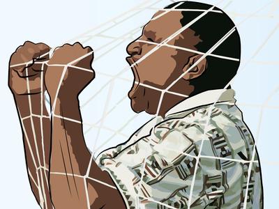 Rashidi Yekini - Iconic moments