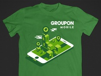 Groupon Mobile T