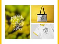 Artis - Logo