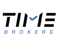 TimeBrokers logo