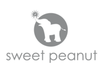 Sweet Peanut Clothing Company logo