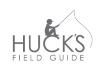 Huck's Field Guide logo