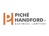 Piché Handford Business Lawyers logo