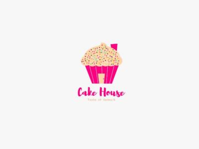 Logo for Cake House