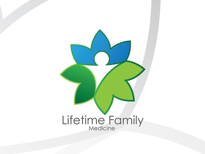 Lifetime Family - Logo proposal