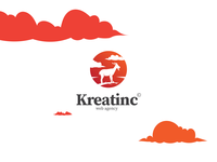 Kreatinc Agency - Branding