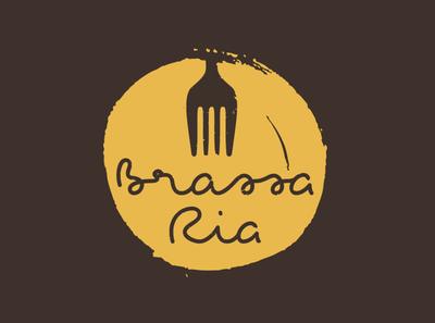 BrassaRia Restaurant Logo