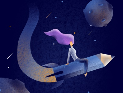 The Space Journey