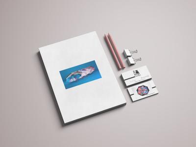 Branding Zontjk Design