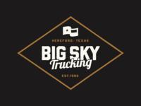 Big Sky Trucking