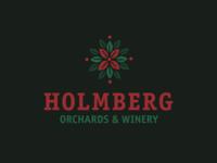 Holmberg Winery