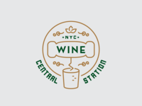 Wine Central Station