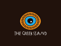 The Greek Stand