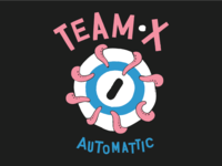 Automattic TeamX Shirt